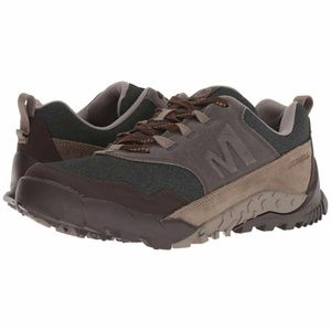 Merrell Men's Annex Recruit Trekking Shoe Canteen